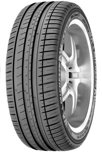 235/45 R17 Michelin Pilot Sport 3 97Y XL