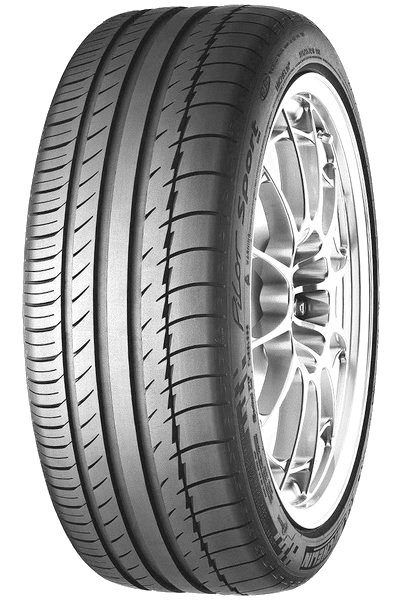 205/50 R17 Michelin Pilot Sport PS2 89Y N3