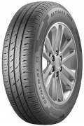185/60 R15 General Tire Altimax One 88H XL