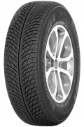 225/60 R18 Michelin Pilot Alpin 5 SUV 104H XL * ZP
