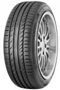 275/40 R19 Continental ContiSportContact 5 105W XL FR