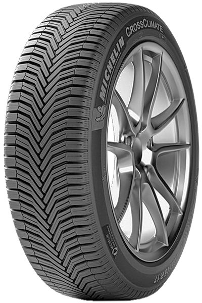 Шина Michelin CrossClimate Plus