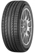 225/60 R18 Continental ContiSportContact 5 SUV 100H
