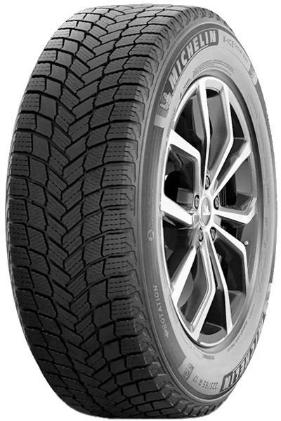 275/45 R21 [110] T X-ICE SNOW suv - MICHELIN