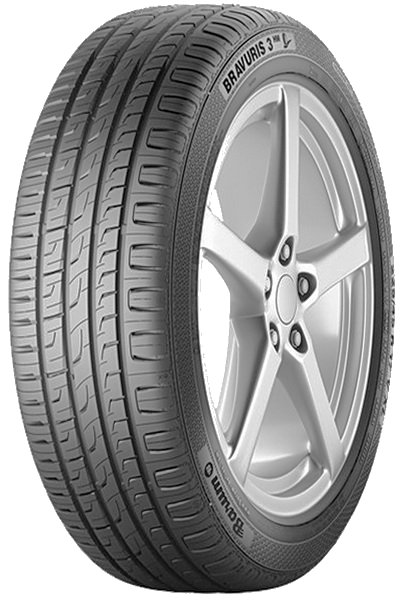 255/40 R19 Barum Bravuris 3 100Y XL FR