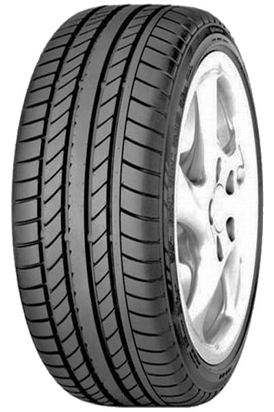 225/50 R16 Continental ContiSportContact 92W FR *