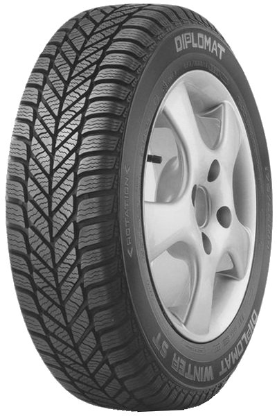 175/70 R13 Diplomat Winter ST 82T