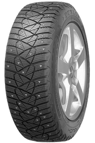 175/65 R14 Dunlop Ice Touch 82T под шип