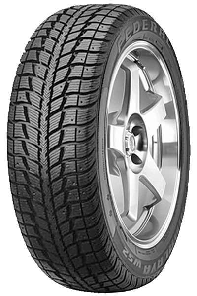 185/65 R15 Federal Himalaya WS2 92T XL под шип