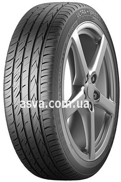 215/55 R17 Gislaved Ultra*Speed 2 98W XL FR