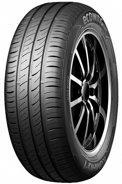 175/65 R14 Kumho Ecowing ES01 KH27 86T XL
