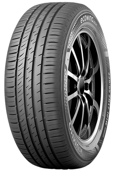 155/65 R14 Kumho Ecowing ES31 75T