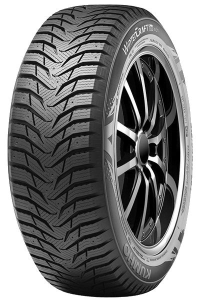 195/60 R15 Kumho WinterCraft Ice WI-31 88T под шип