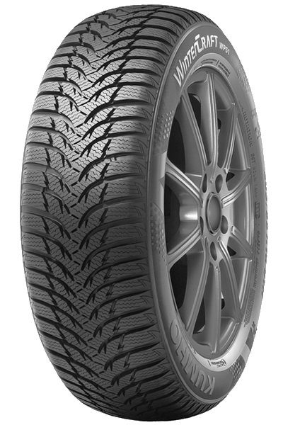 155/65 R14 Kumho WinterCraft WP-51 75T