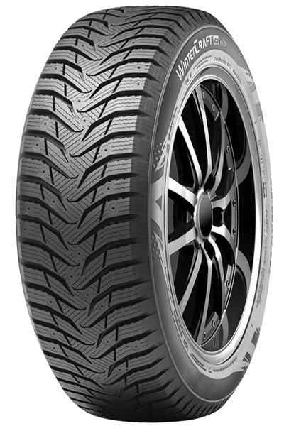 235/60 R16 Marshal WinterCraft Ice WI-31 104T XL под шип