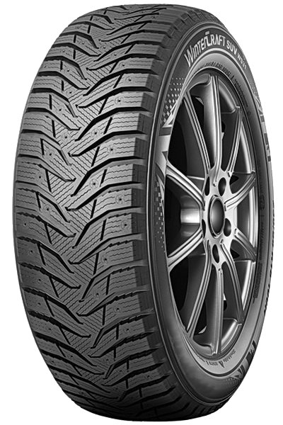 265/60 R18 Marshal WinterCraft SUV Ice WS31 114T XL под шип