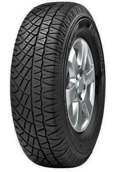 225/65 R17 Michelin Latitude Cross 102H DT