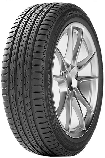 235/55 R18 Michelin Latitude Sport 3 104V XL VOL