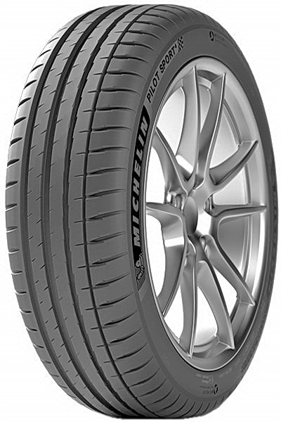 255/40 R19 Michelin Pilot Sport 4 100Y XL