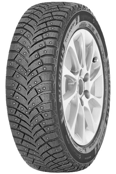 195/65 R15 Michelin X-Ice North 4 95T XL шип