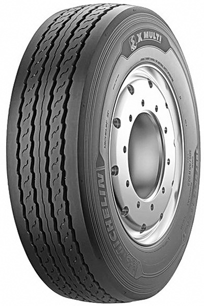 385/65 R 22.5 Michelin X Multi T 160K
