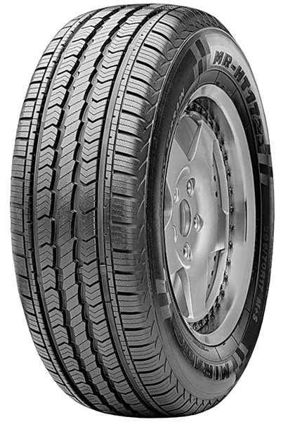 235/70 R16 Mirage MR-HT172 106T