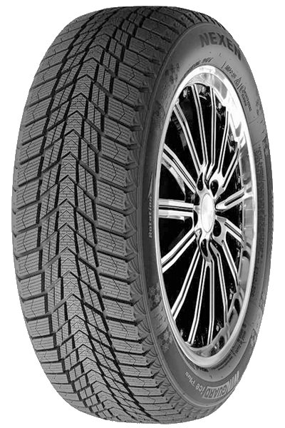 225/45 R18 Nexen WinGuard ice Plus WH43 95T XL