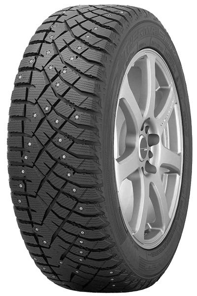 255/50 R19 Nitto Therma Spike 107T XL шип