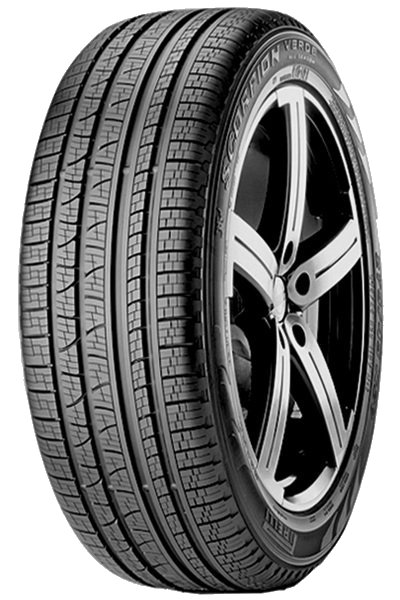 255/40 R19 Pirelli Scorpion Verde All Season 96H