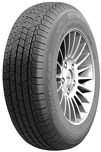 215/65 R16 Strial 701 SUV 102H XL