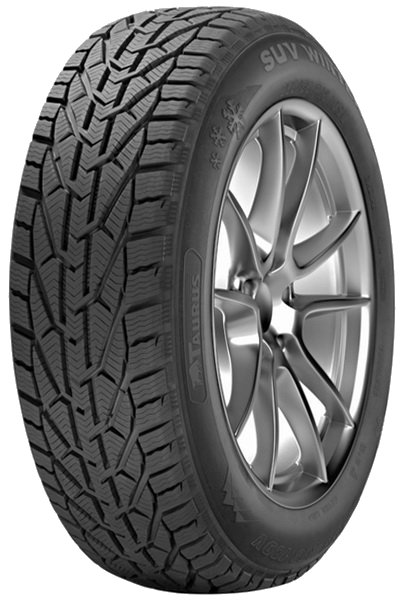 265/60 R18 Taurus SUV Winter 114H XL