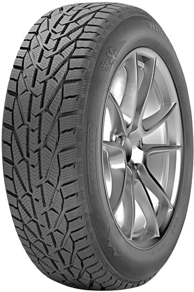205/55 R16 Tigar Winter 94H XL