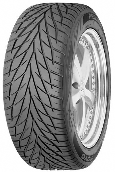 245/70 R16 Toyo Proxes S/T 107V